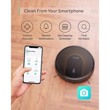 Eufy Robovac 30c App