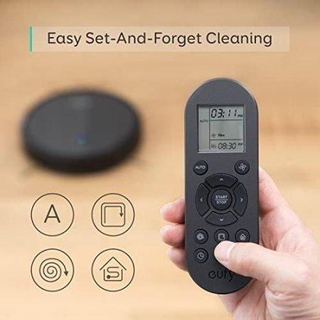 Eufy Robovac 11s Remote control
