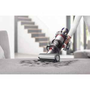 Dyson Cyclone V10 Absolute Functionaliteit