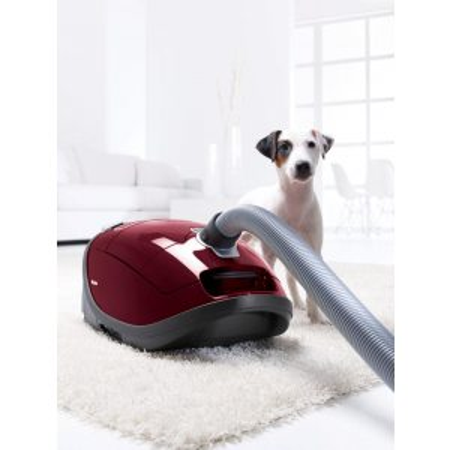 Miele Complete C3 Cat&Dog Powerline SGEF3 Reiniging