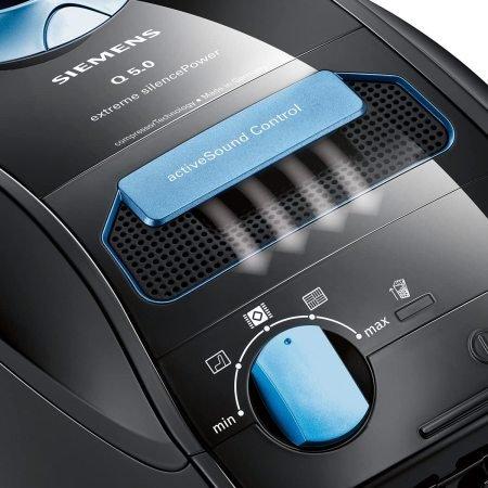 Siemens VSQ5X1230 Kenmerken