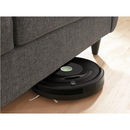 iRobot Roomba 676 höhe