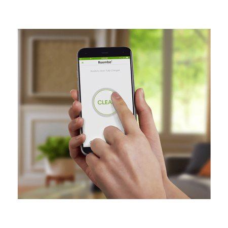 iRobot Roomba 676 app