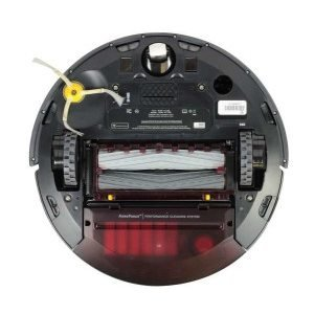 iRobot Roomba 960 Diseño