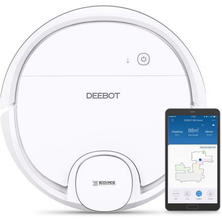Ecovacs Deebot Ozmo 905 App