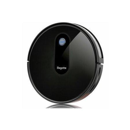 bagotte bg600 robot vacuum cleaner in