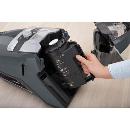 Miele Blizzard CX1 PowerLine SKRF3 Staubbehälter