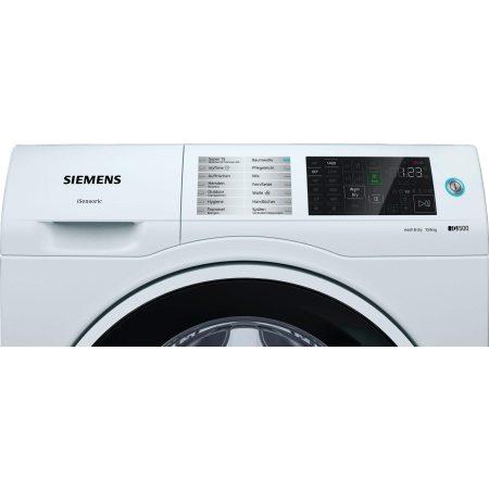 Siemens WD14U510 Funktionen