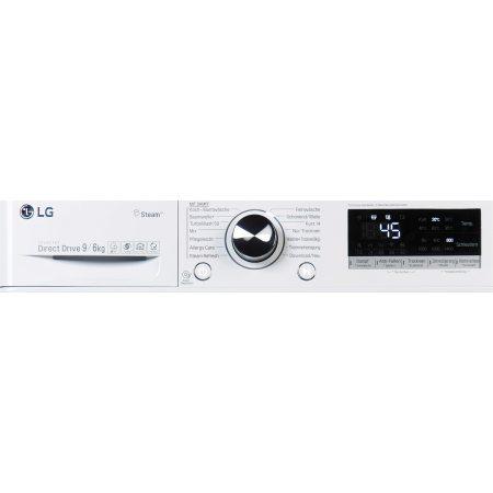 LG V7WD96H1 Kapazität
