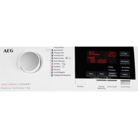 AEG L6TB26TL