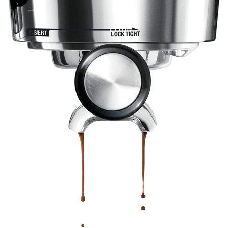 Sage The Dual Boiler SES920