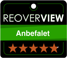 Anbefalet